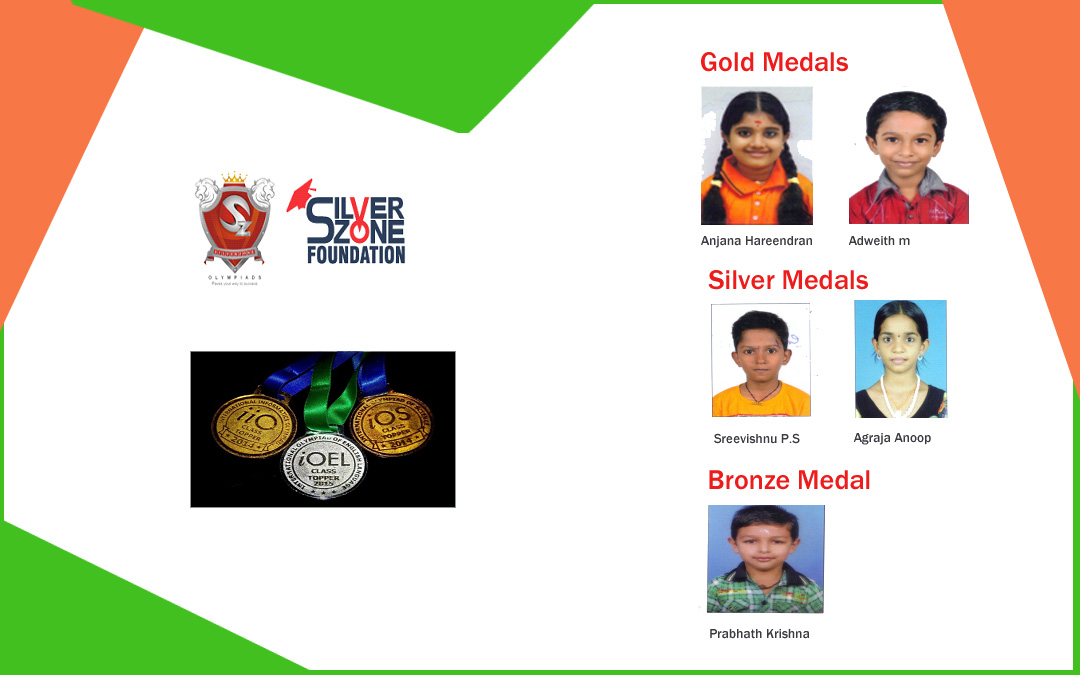 ACHIEVEMENTS AND AWARDS 2016-17
