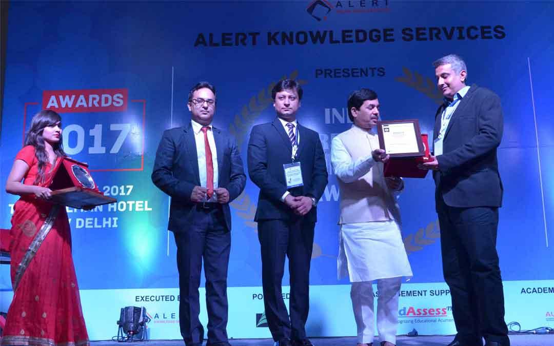 India Edupreneurship Award